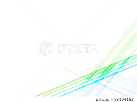 緑グラデーション 53194162