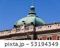 Cooper Roof of National Museum in Belgrade 53194349