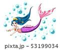 漫画 おとぎ話 女性のイラスト 53199034