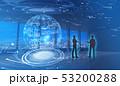 グラフィックデザイン 53200288