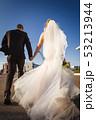 新婦 花嫁 ウェディングの写真 53213944