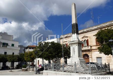 ポポロ広場 アルベロベッロ イタリア 53216055