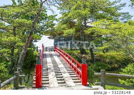 日本三景松島 松島 五大堂 53228148