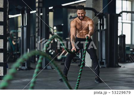 「Naked Muscular Men」の画像、写真素材、ベクター画像   Shutterstock