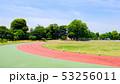 陸上競技場 53256011