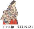 能 月岡耕漁 楊貴妃 53319121