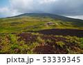 三宅島 山 雄山の写真 53339345