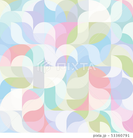 Vector seamless pattern 53360791