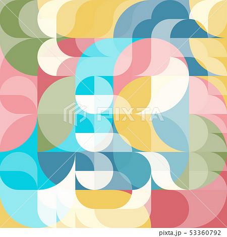 Vector seamless pattern 53360792