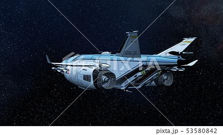 宇宙船 53580842