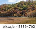 栃木県日光市 奥日光 小田代原 (10月) 53594702