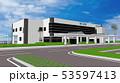 空港ターミナル 53597413
