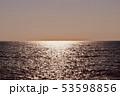夕凪の海と空 53598856