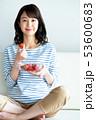 いちご イチゴ 苺の写真 53600683
