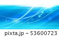海 夏 水のイラスト 53600723