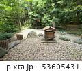埼玉県 武蔵一宮氷川神社 蛇の池 53605431