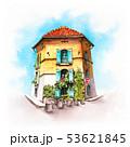 Provancal house, Arles, France 53621845