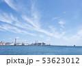 海 プラント 工場 発電所 港 コンビナート 53623012