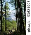上高地 ハイキングコース 5月下旬 53624908