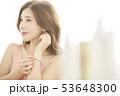 人物 ポートレート アジア人の写真 53648300