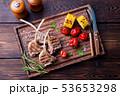 ご飯 ラム肉 料理の写真 53653298