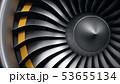 エンジン 機関 発動機のイラスト 53655134