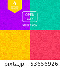 Line Street Signs Patterns 53656926