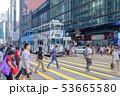 香港・トラム 53665580