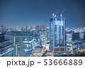 都市風景 東京 53666889