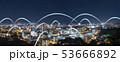 ネットワーク 53666892