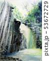 スッカン沢 那須塩原 秘境滝巡り 雄飛の滝 咆哮霹靂の滝 雷霆の滝 舞姫滝 53672729