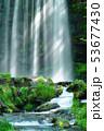 唐沢の滝(菅平高原) 53677430