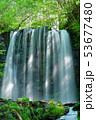 唐沢の滝(菅平高原) 53677480