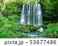 唐沢の滝(菅平高原) 53677486