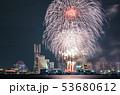 横浜開港祭ビームスペクタクル花火大会 53680612