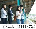 電車 撮影協力「京王電鉄株式会社」 53684728
