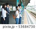 電車 撮影協力「京王電鉄株式会社」 53684730
