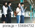 電車 撮影協力「京王電鉄株式会社」 53684732