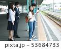 電車 撮影協力「京王電鉄株式会社」 53684733