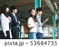 電車 撮影協力「京王電鉄株式会社」 53684735