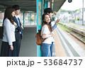 電車 撮影協力「京王電鉄株式会社」 53684737
