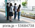 電車 撮影協力「京王電鉄株式会社」 53684738