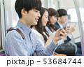 電車内 撮影協力「京王電鉄株式会社」 53684744