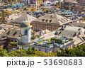 Landscape of the Beautiful Medieval Italian Genoa 53690683