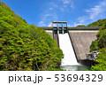 風景 水 川の写真 53694329