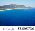 ビーチ 海 海岸の写真 53695730