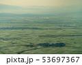 田植え直後の越後平野 53697367