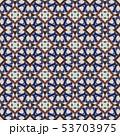 Seamless pattern 53703975