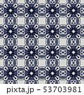 Seamless pattern 53703981