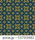 Seamless pattern 53703982